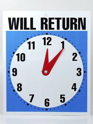Bigstockphoto_Will_Return_Sign_22316