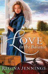 Loveinthebalance
