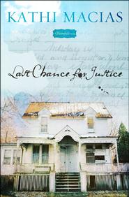 Lastchanceforjustice