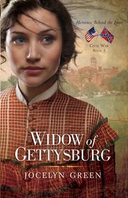 Widowofgettysburg