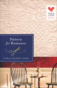 Patternofromance
