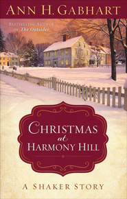 Christmasatharmonyhill