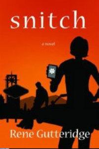 Snitch_cover